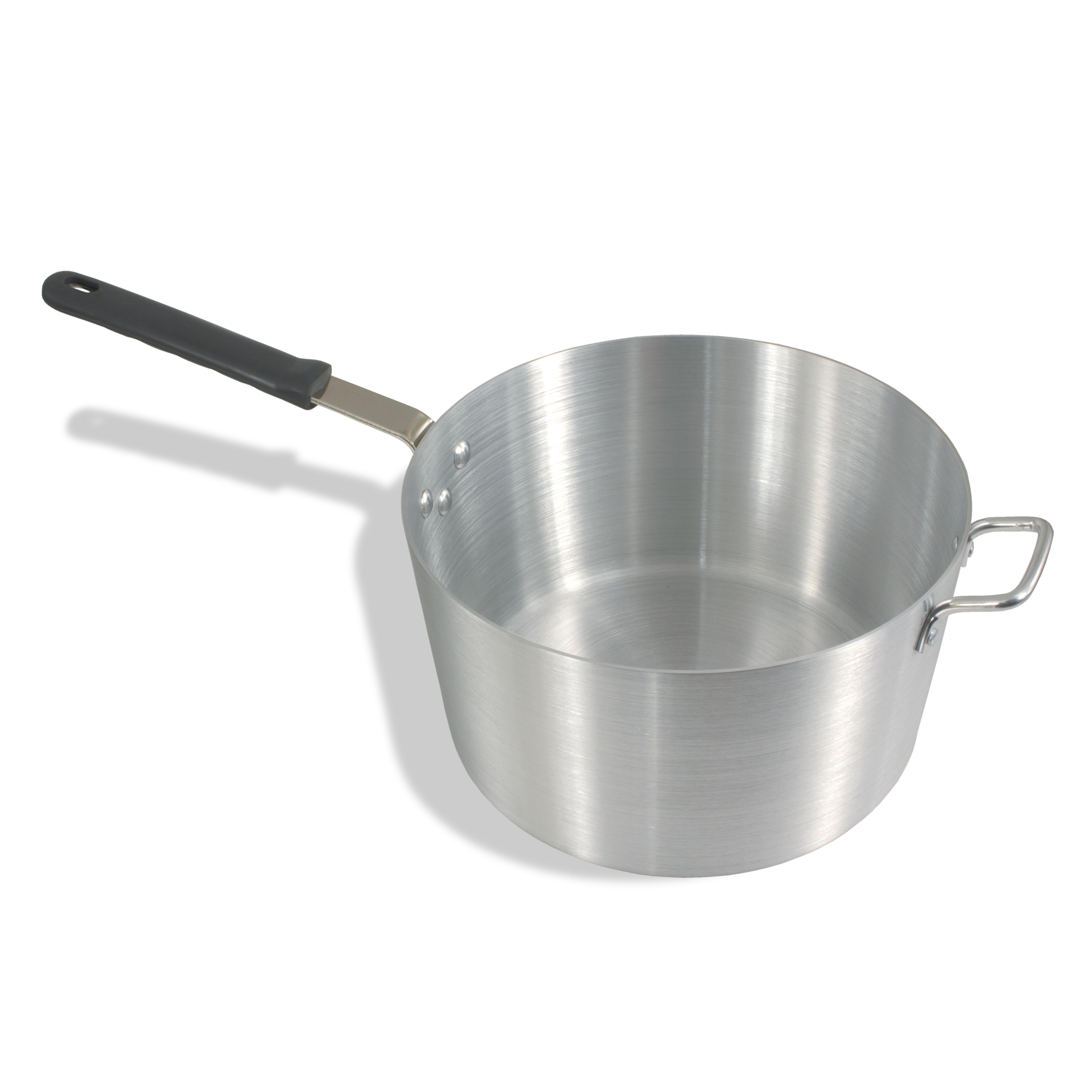 1200-7308 Crestware PAN8H sauce pan