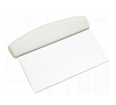 2100-66 Crestware PDS63 dough cutter/scraper