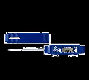 2650-41 Comark Instruments (Fluke) PDT300 thermometer, pocket