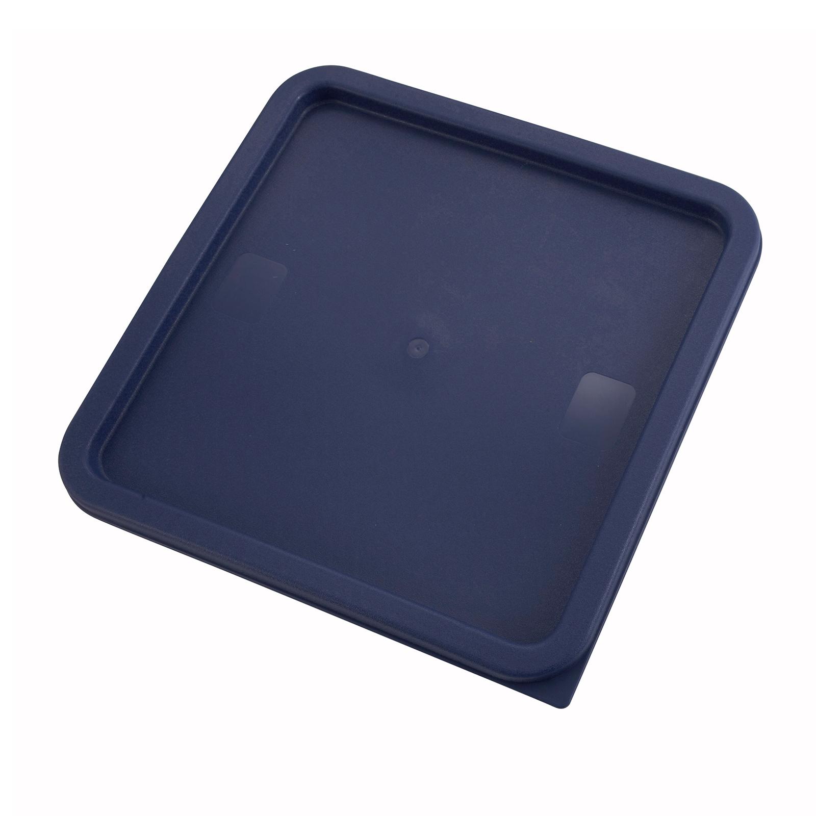 2700-64 Winco PECC-128 food storage container cover