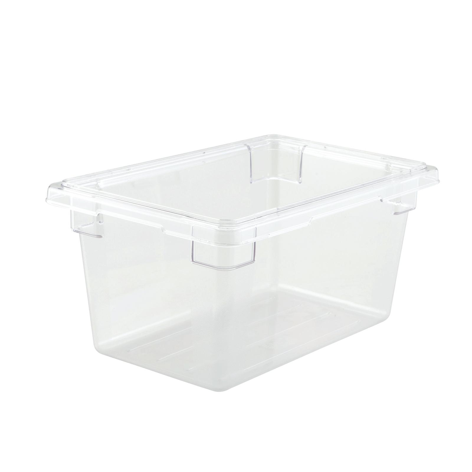 2700-813 Winco PFSH-9 food storage container, box