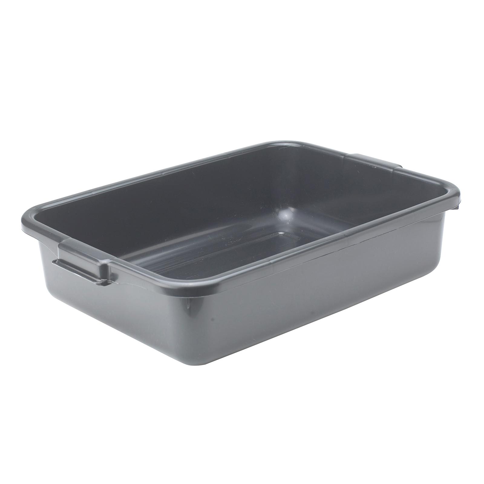 2950-02 Winco PL-5K bus box / tub