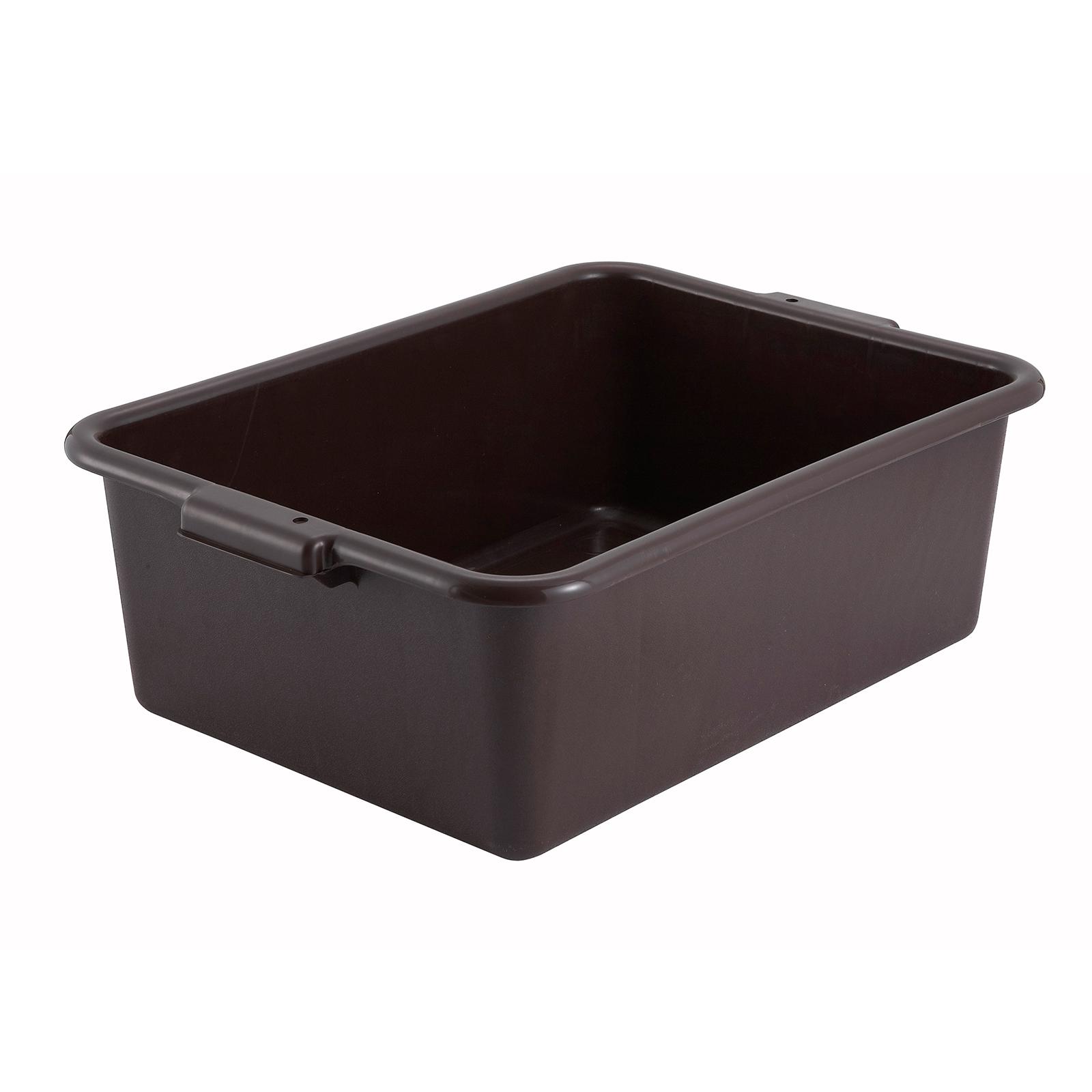 2950-10 Winco PL-7B bus box / tub