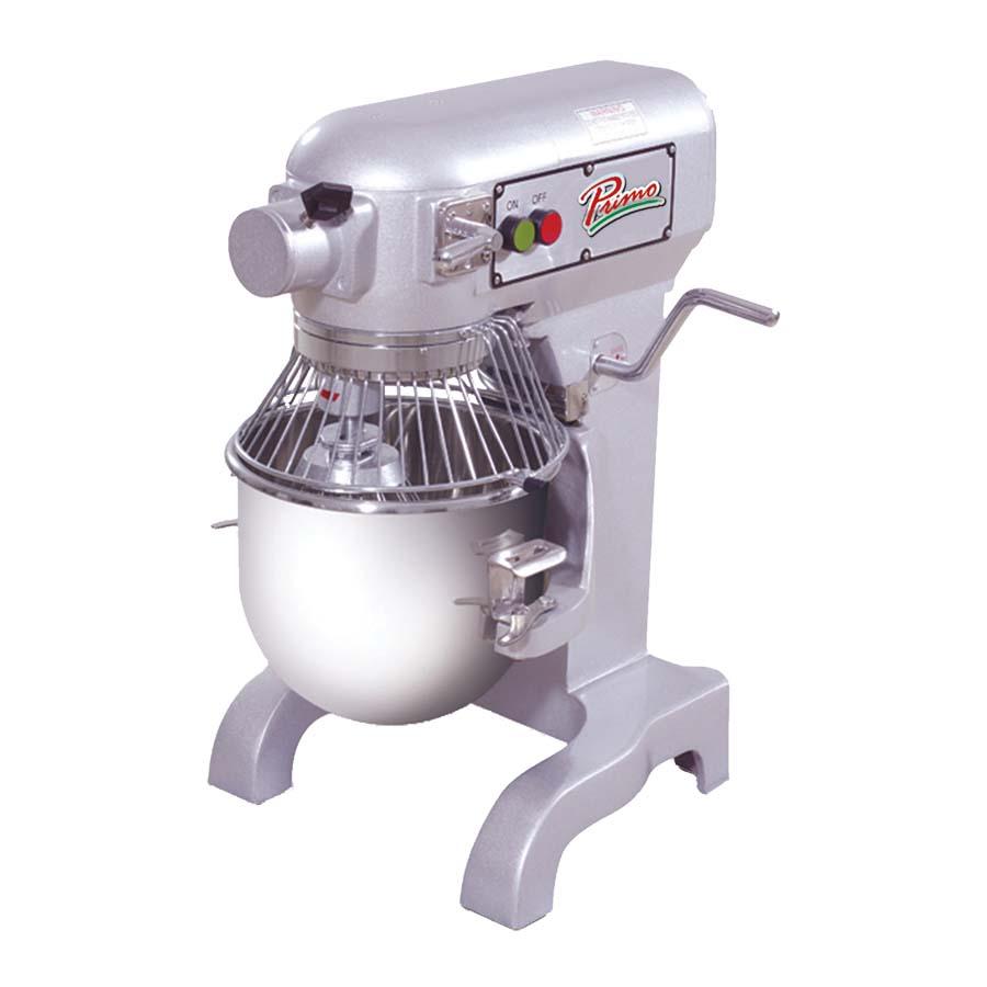 PM-10 MVP Group LLC mixers/mixer accessories