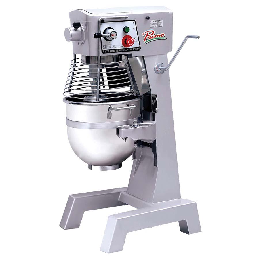 PM-30 MVP Group LLC PM-30 mixers/mixer accessories