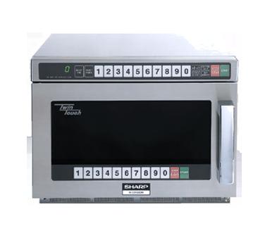 R-CD1800M Sharp microwave oven