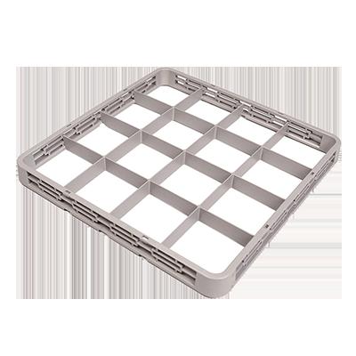 3850-74 Crestware REC9 dishwasher rack extender