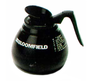 3350-22 Bloomfield Ind. REG8900BL24 coffee decanter