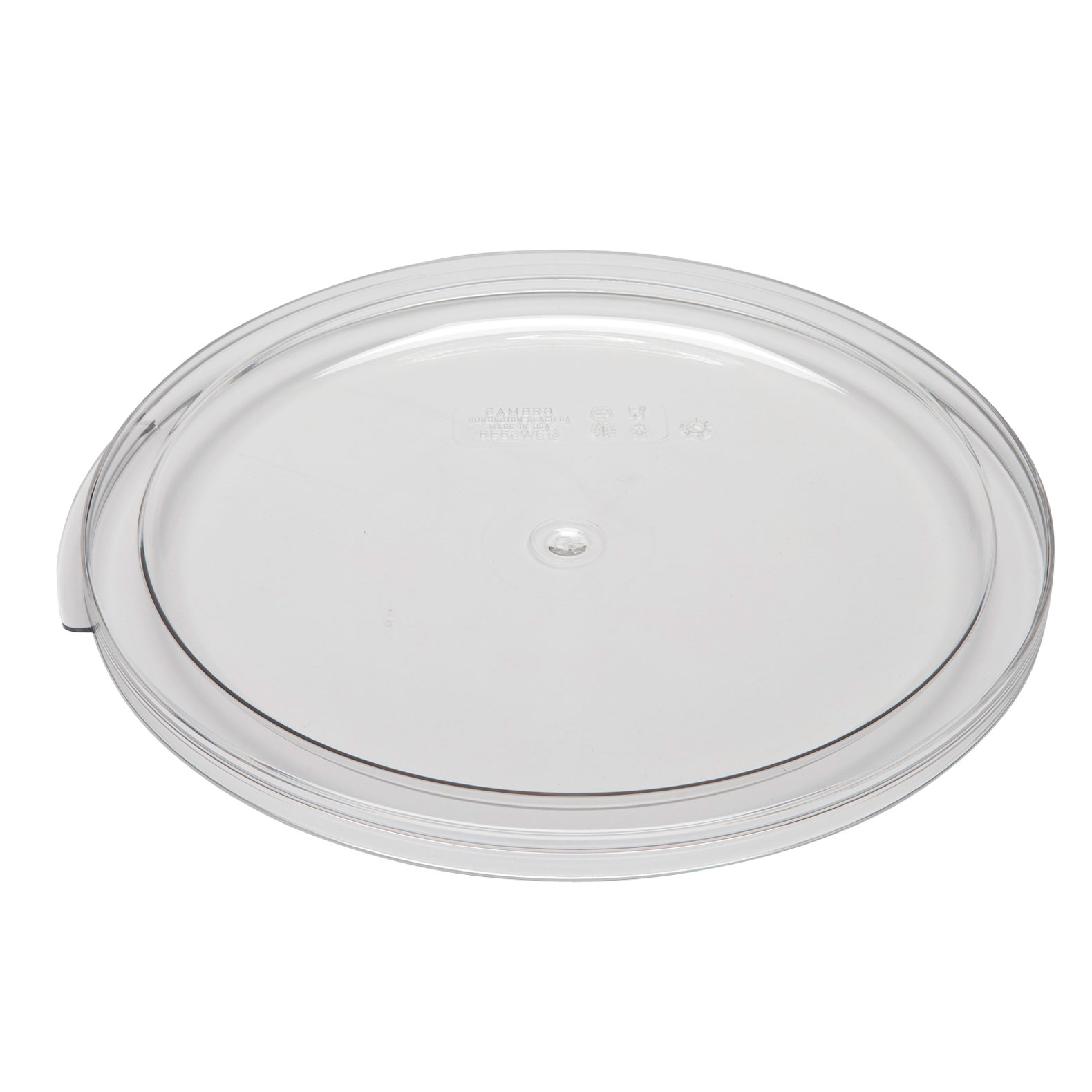 2700-193 Cambro RFSCWC12135 food storage container cover