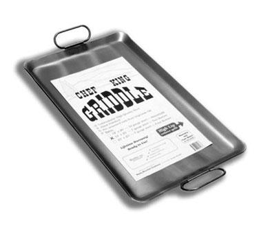 RM-2323 Klinger's Trading grill / griddle, portable