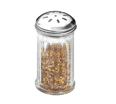 3103-021 American Metalcraft SAN317 cheese / spice shaker