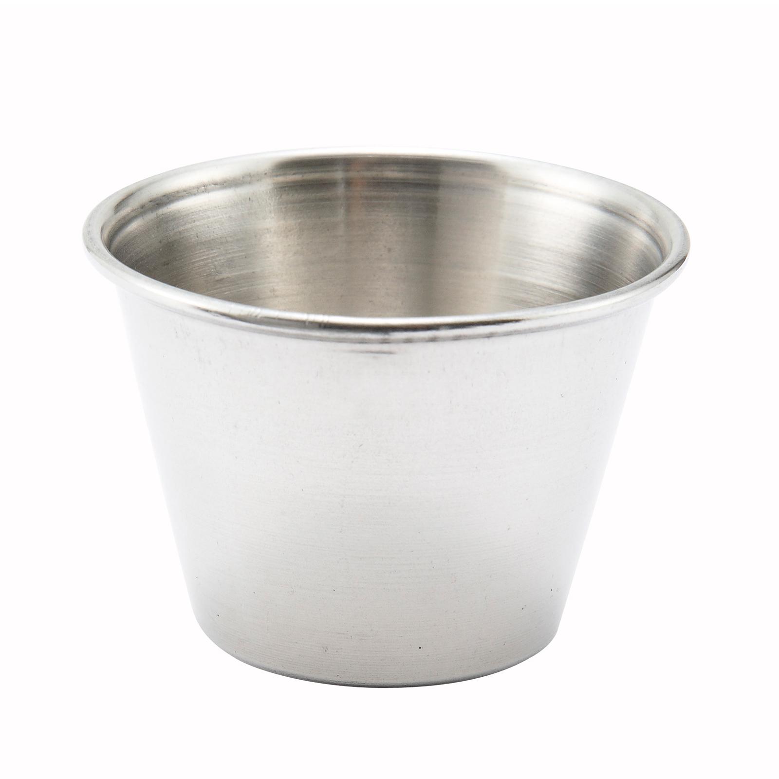 3100-25 Winco SCP-25 ramekin / sauce cup, metal
