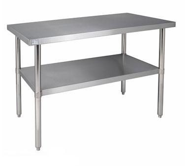 3109-160 Klinger's Trading SG 3036 work table, 36