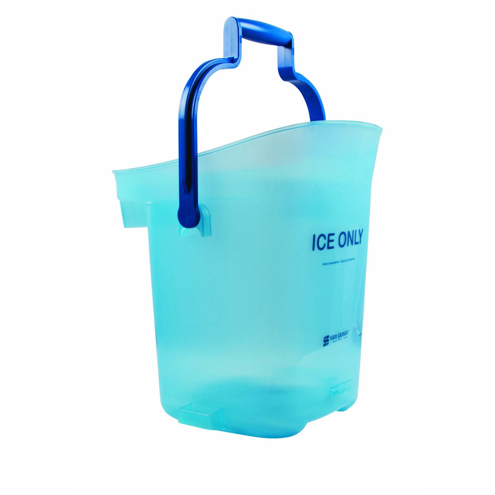 3500-31 San Jamar SILD6000 ice tote