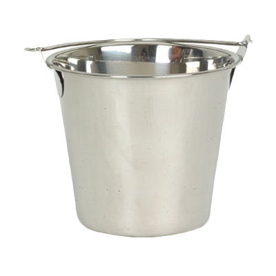 3700-16 Thunder Group SLPAL006 serving pail