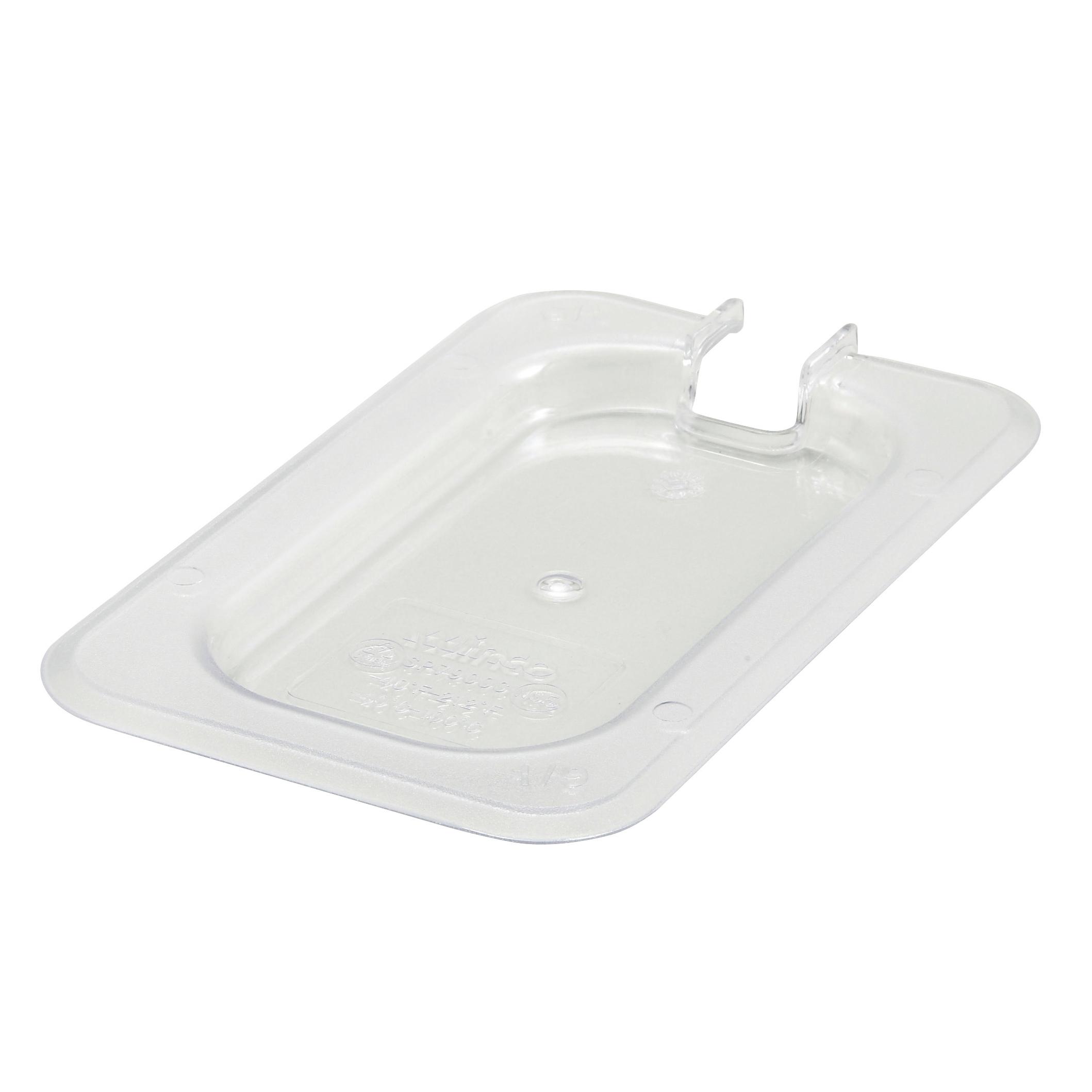2410-044 Winco SP7900C food pan cover, plastic