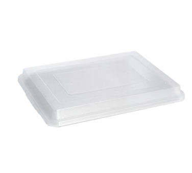 1800-10 Crestware SPC913 bun / sheet pan, cover