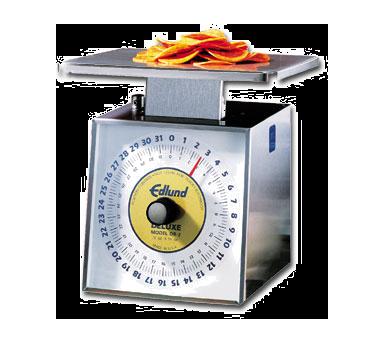 2903-84 Edlund SR-10 scale, portion, dial