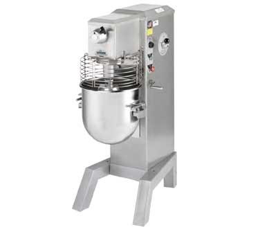SRM40+ Univex mixer, planetary