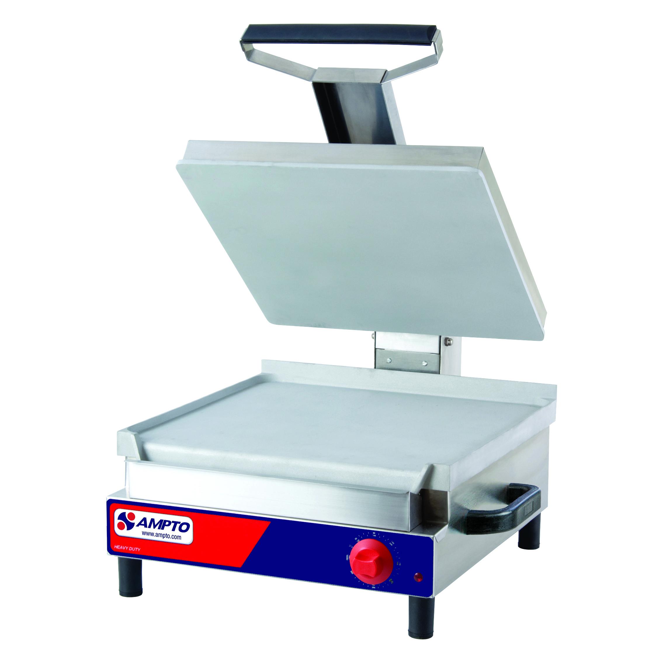 SSGL AMPTO sandwich / panini grill