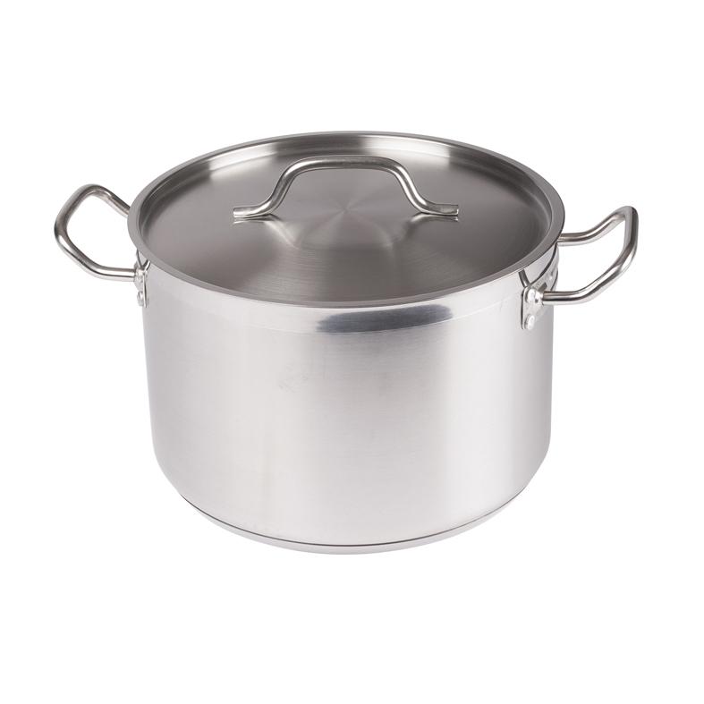 1000-70 Winco SST-12 stock pot