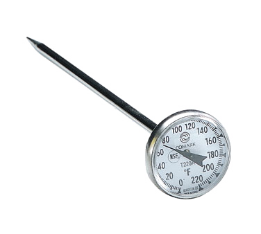 2650-01 Comark Instruments (Fluke) T220AK thermometer, pocket