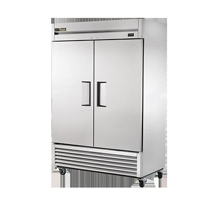 T-49-HC True Manufacturing Co., Inc. refrigerator, reach-in