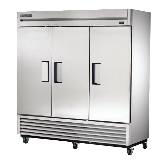 T-72-HC True Manufacturing Co., Inc. refrigerator, reach-in
