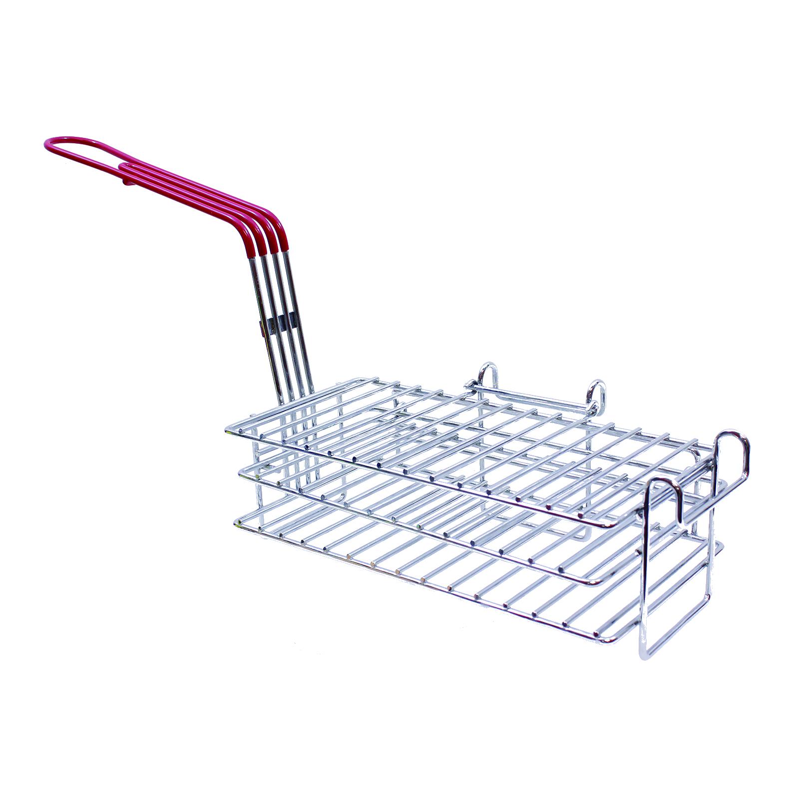 1600-31 TableCraft Products TB1164 fryer basket