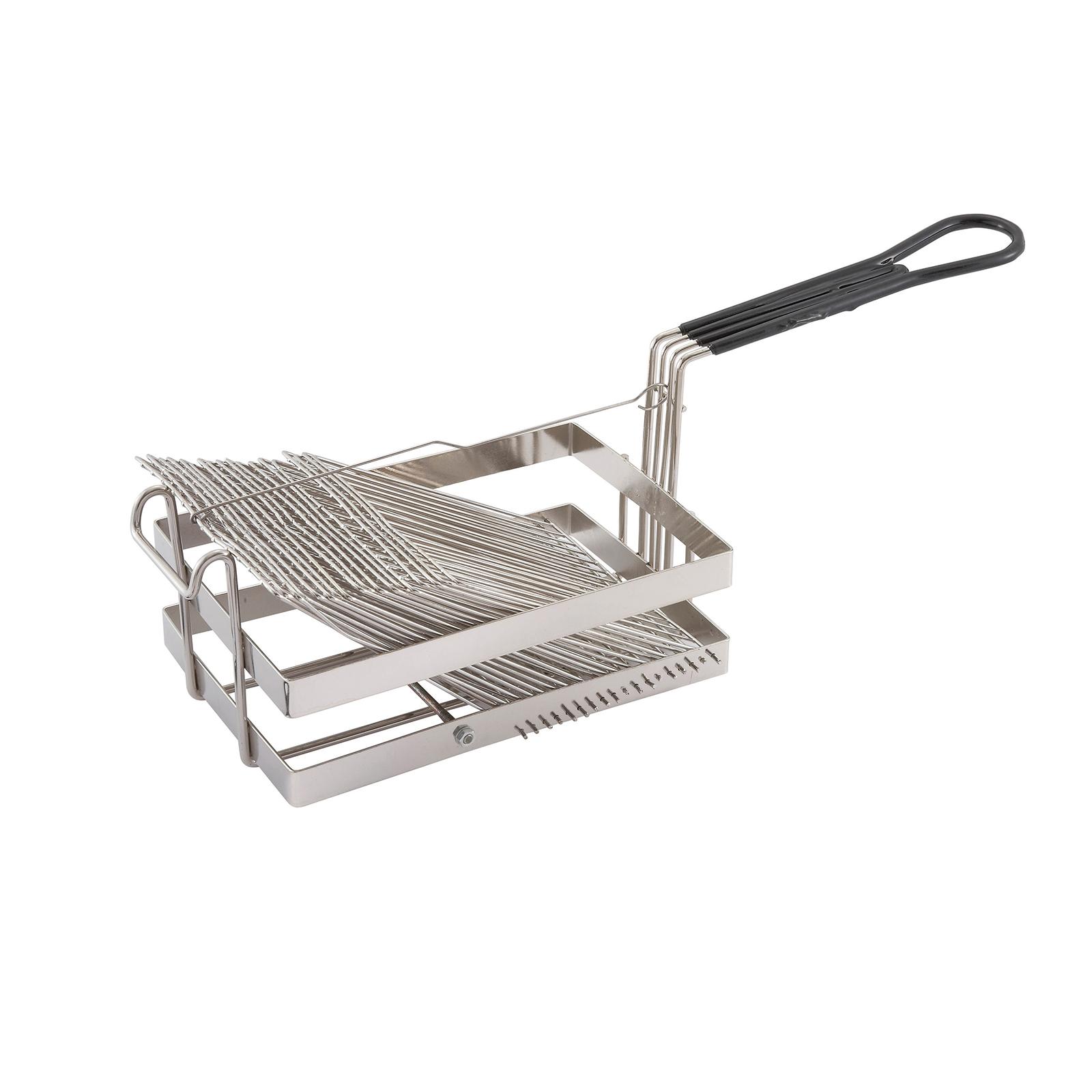 1600-32 Winco TB-18 fryer basket