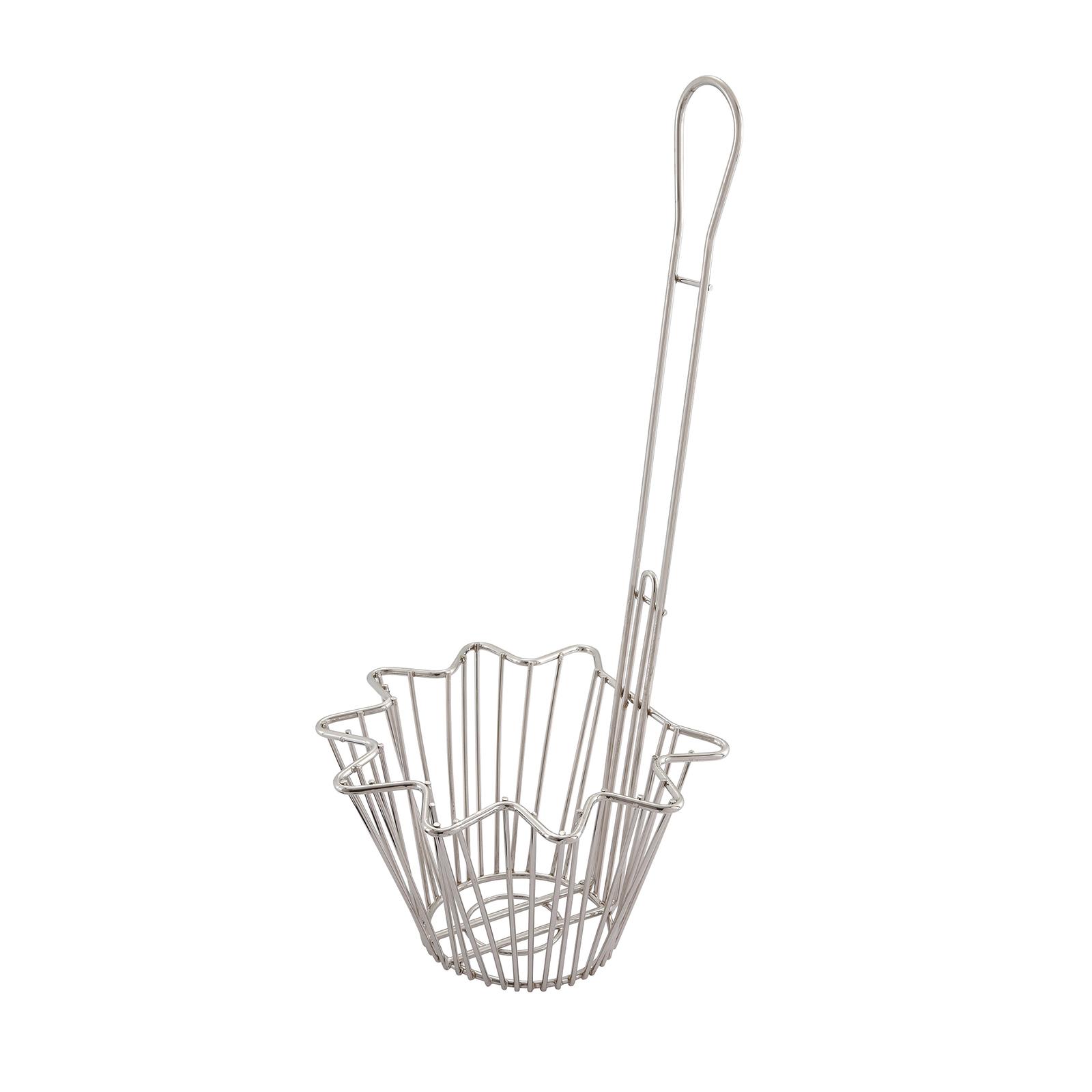 1600-36 Winco TB-20 fryer basket