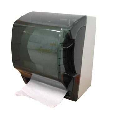 3700-32 Winco TD-500 paper towel dispenser