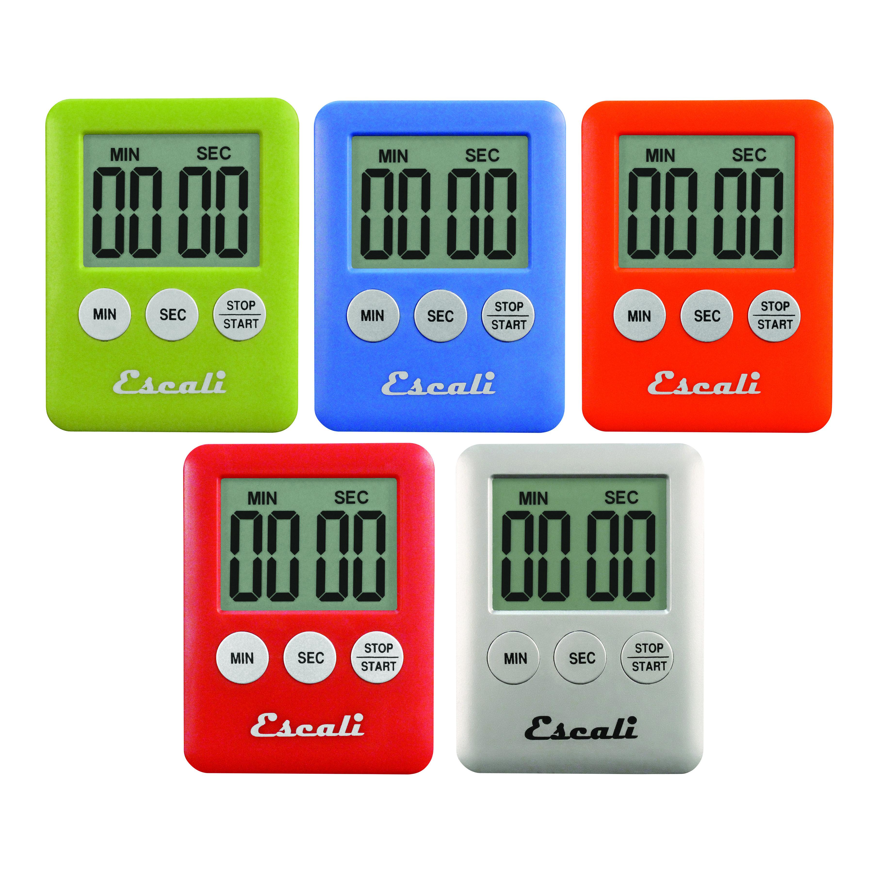 2903-10 San Jamar TMDGM12 timer, electronic