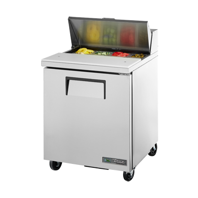 TSSU-27-08-HC True Manufacturing Co., Inc. refrigerated counter, sandwich / salad unit