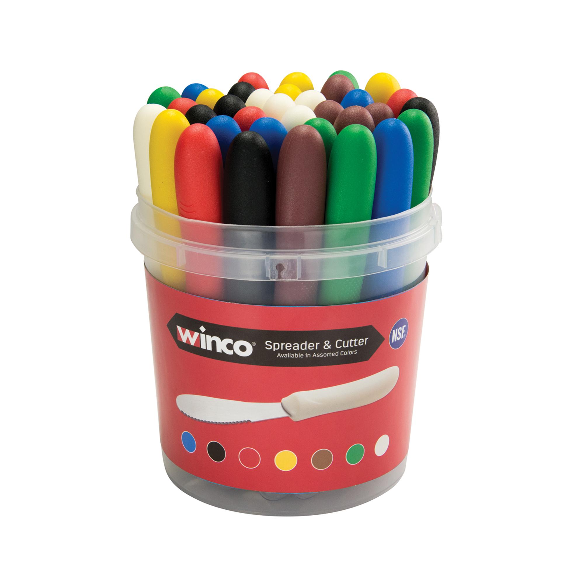 2905-3135 Winco TWP-3135 sandwich spreader
