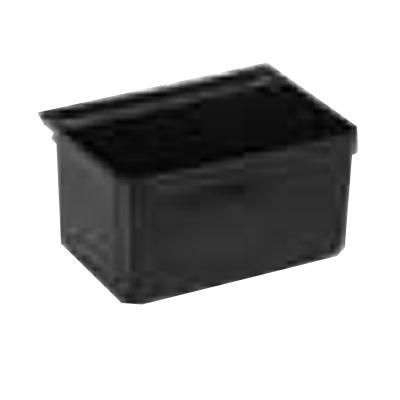 3600-065 Winco UC-SB silverware bin for bus cart