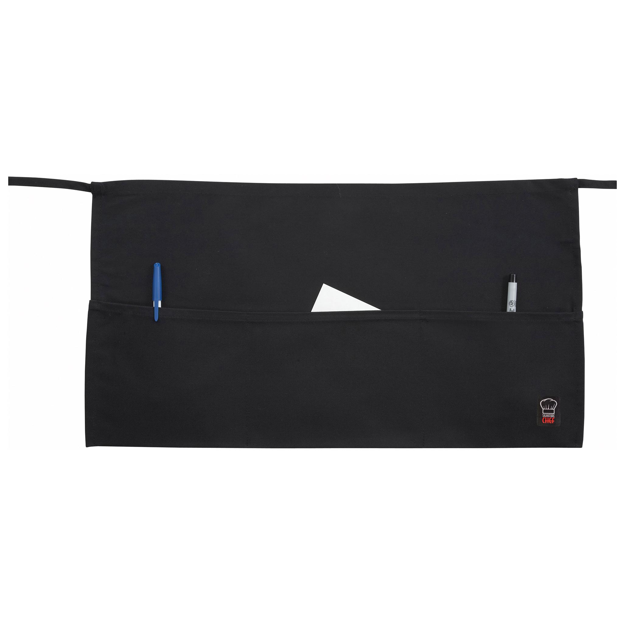 1550-71 Winco WA-1221 waist apron