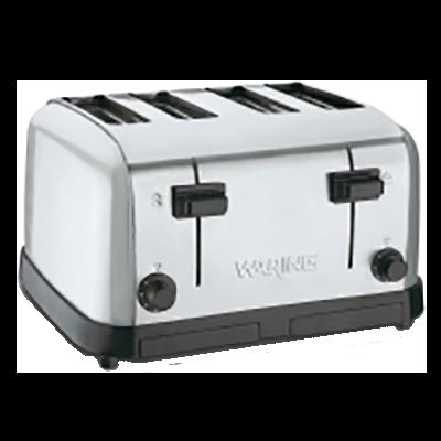 9850-708 Waring WCT708 toaster, pop-up