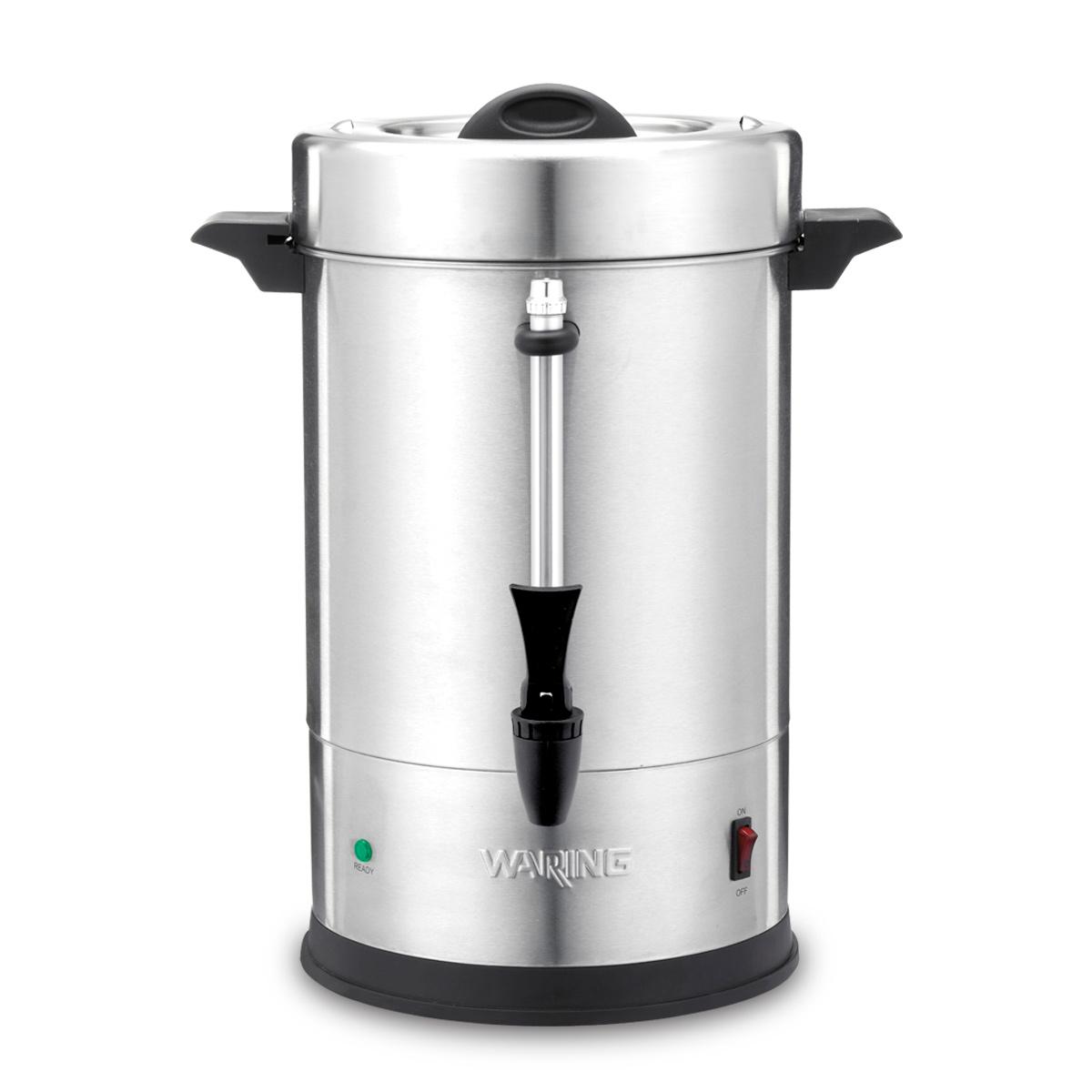 3350-17 Waring WCU55 coffee maker / brewer urn