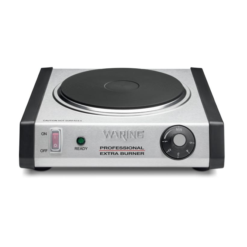 4975-300 Waring WEB300 hotplate, countertop, electric