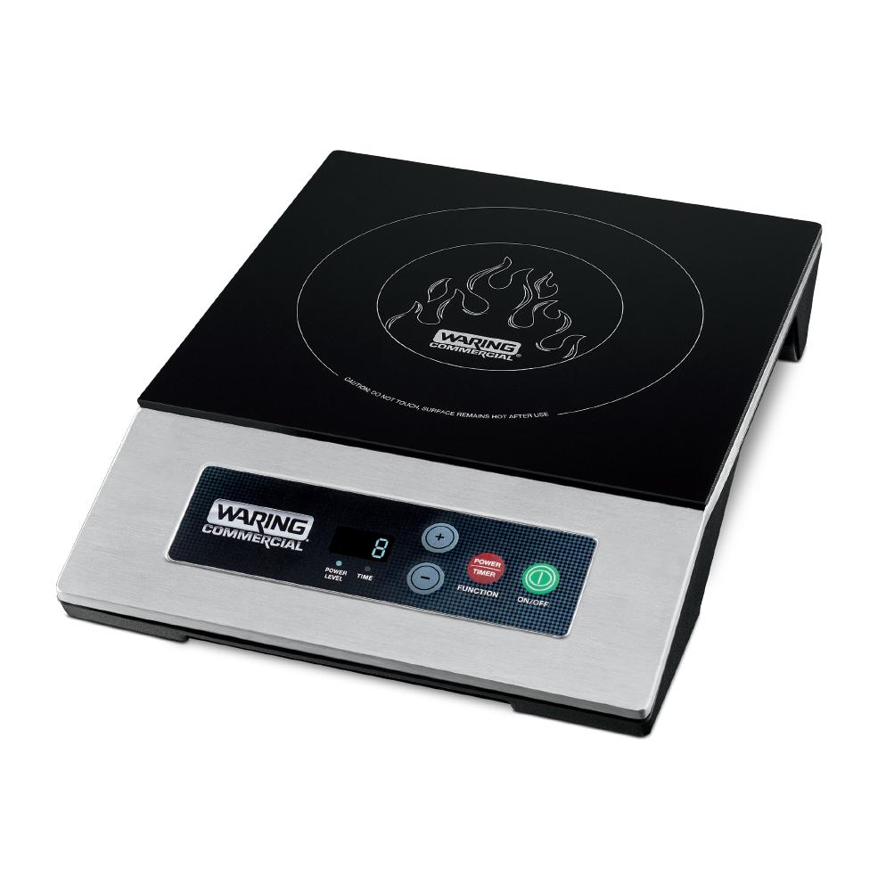 WIH200 Waring induction range, countertop