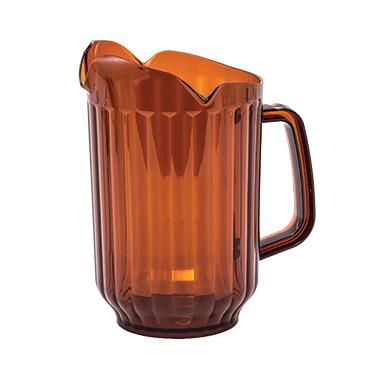 4000-09 Winco WPCT-60A pitcher, plastic