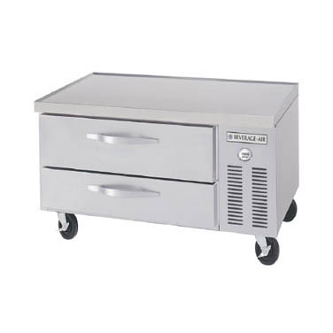 WTFCS36-1 Beverage Air equipment stand, freezer base