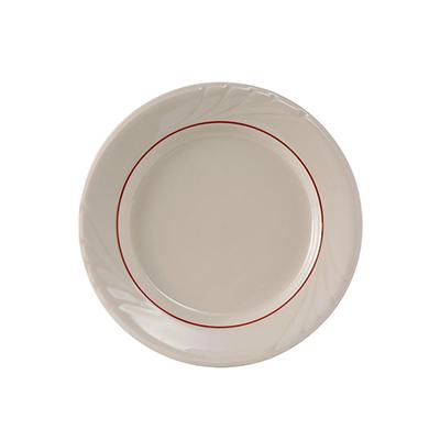 3225-062 Tuxton China YBA-062 plate, china