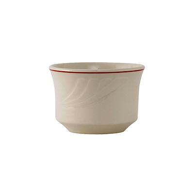 3225-0752 Tuxton China YBB-0752 bouillon cups, china