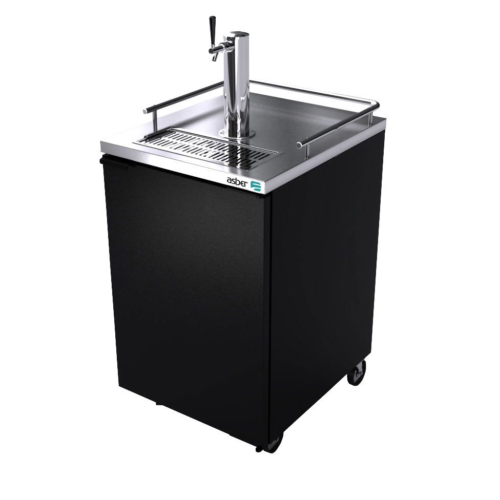 ADDC-23 Asber draft beer cooler
