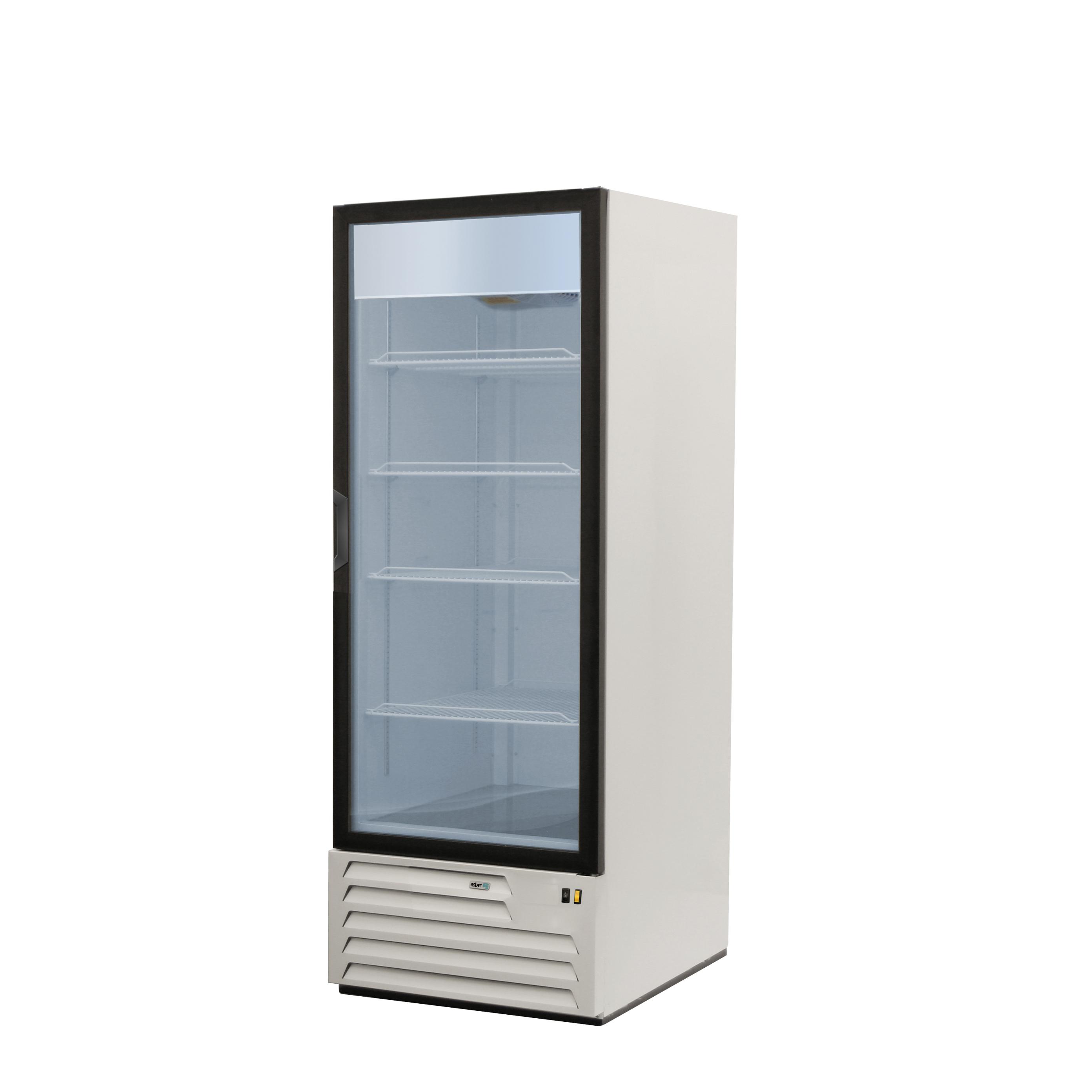 Asber ARM-17A refrigerator, merchandiser