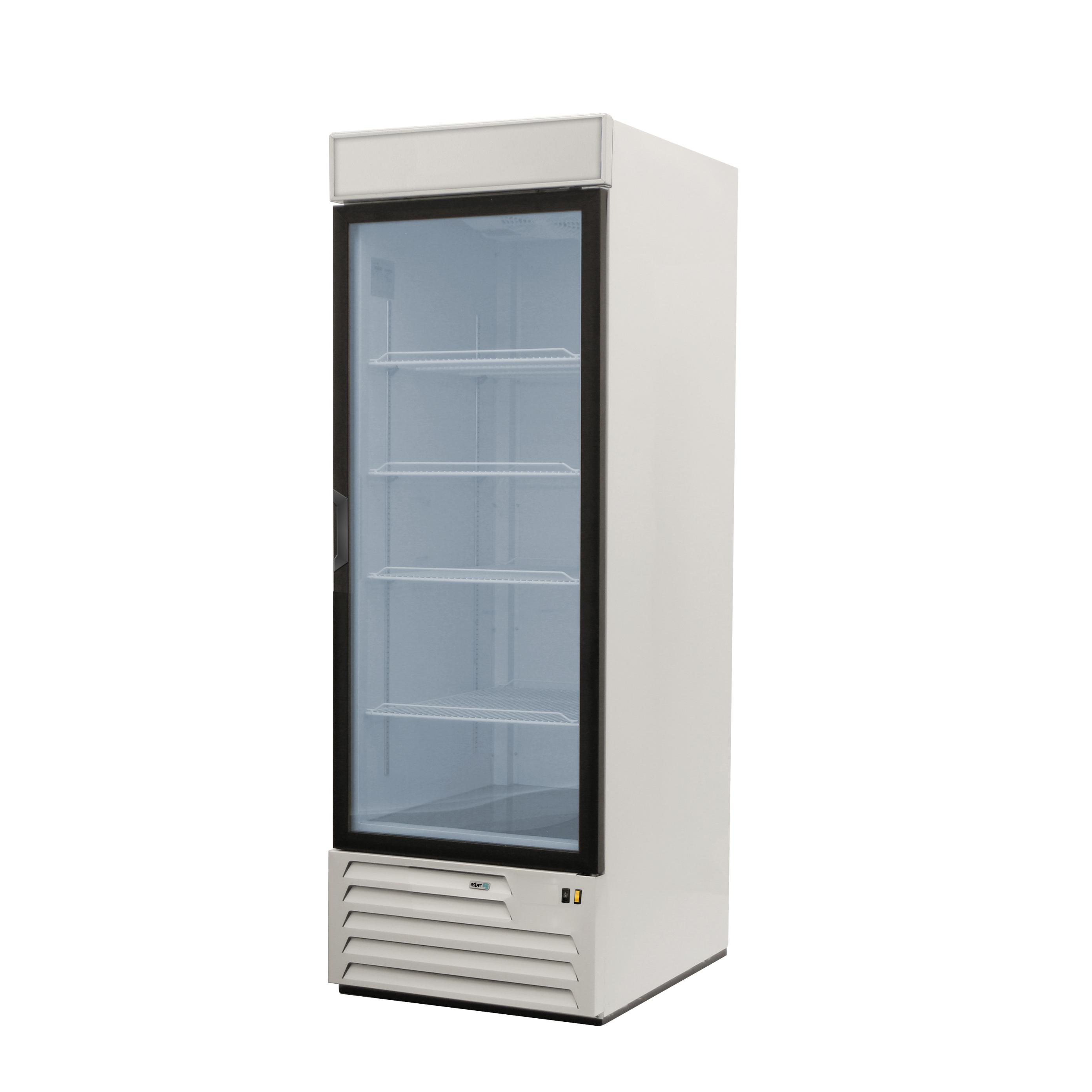 Asber ARMD-23A refrigerator, merchandiser