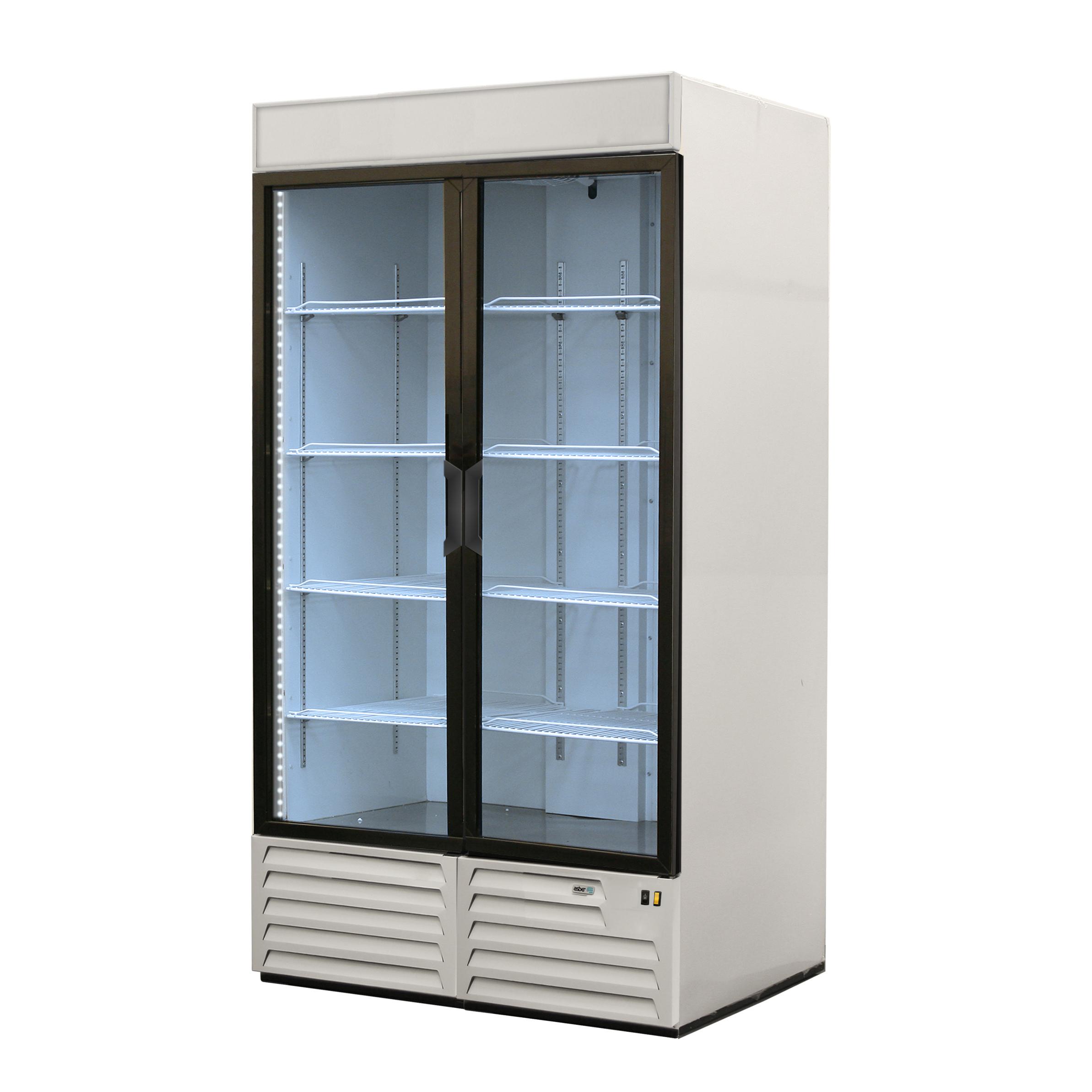Asber ARMD-49A refrigerator, merchandiser