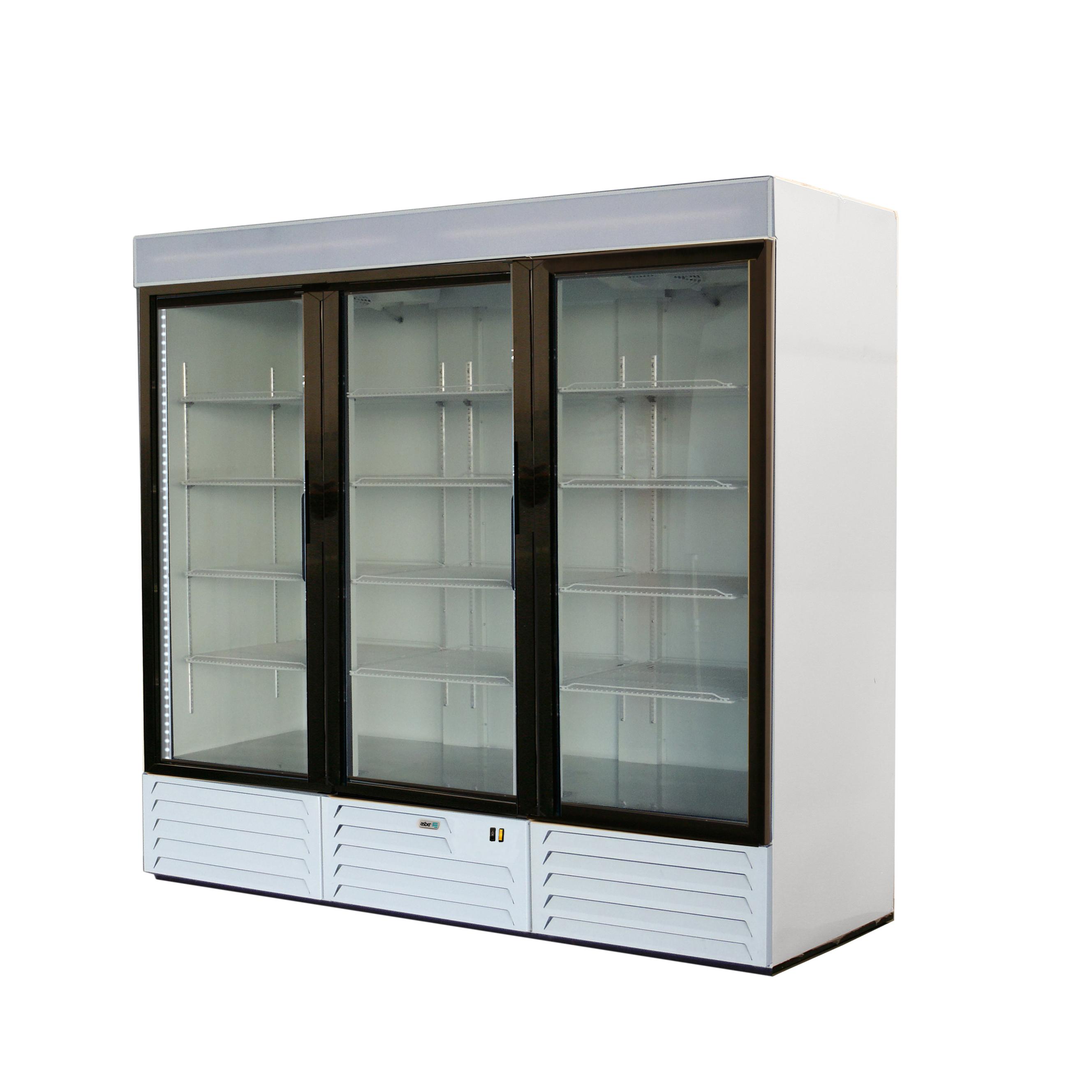 Asber ARMD-72A refrigerator, merchandiser
